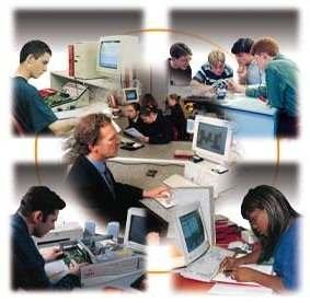 La comunicación, las interacciones  y la  educación a distancia