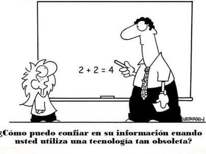 Comunicación y Tecnología como Innovación Educativa