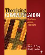 LAS SIETE TRADICIONES DE LA COMUNICACIÓN DE ROBERT CRAIG Y LA TESIS DOCTORAL